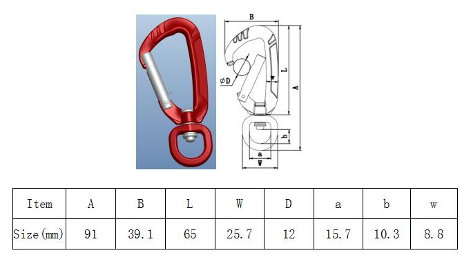 dog leash hook manufacturer
