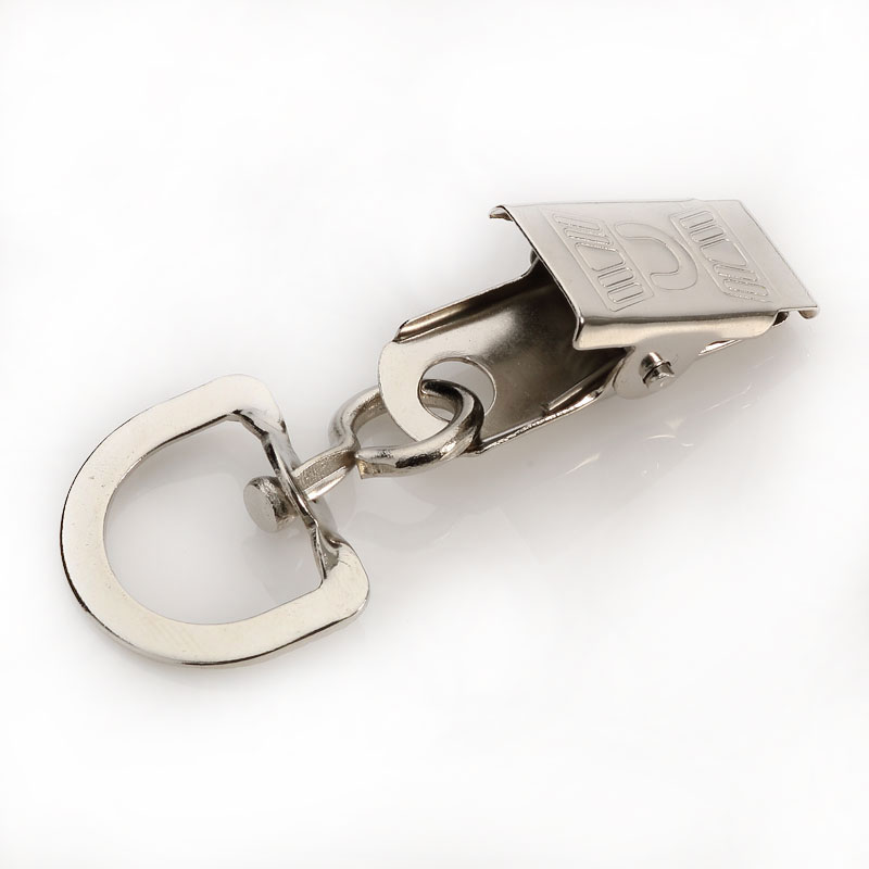 swivel bulldog clip