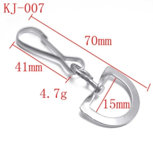 lanyards clips