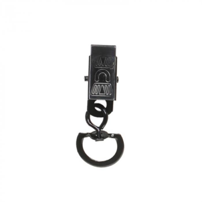 bulldog clip for lanyard