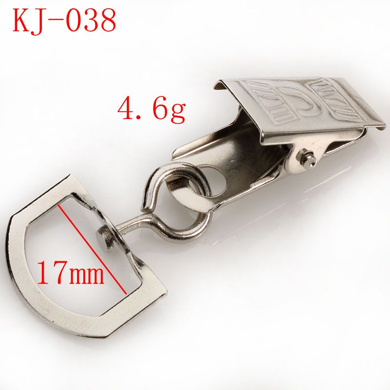 clips for lanyards