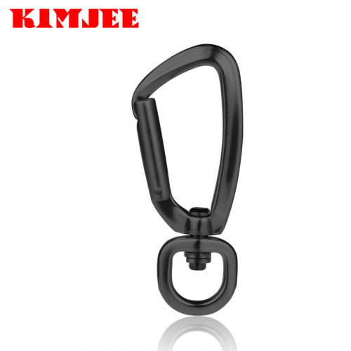 non locking carabiner