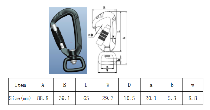 leash hook suppliers