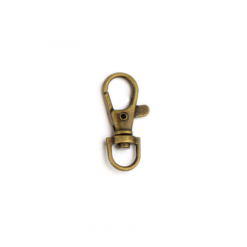 swivel eye snap hook
