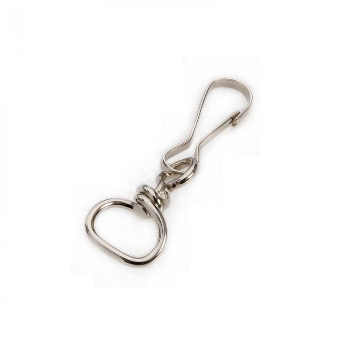 metal hook clip