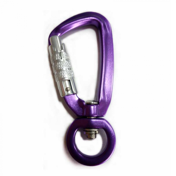 carabiner clasp