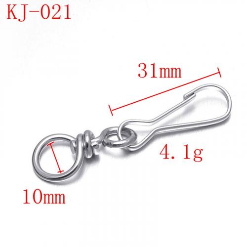metal strap clips