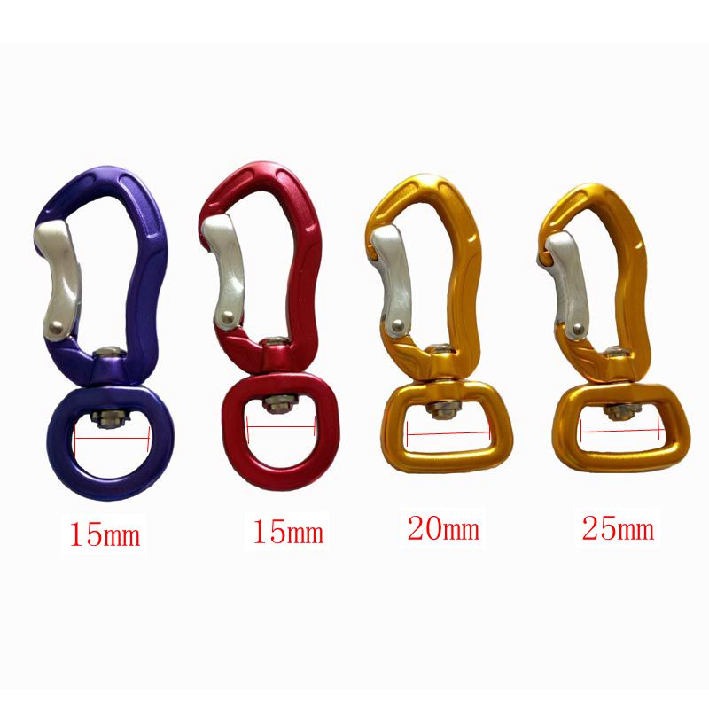 lightest carabiner