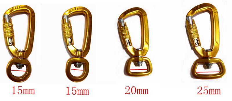 dog leash clips