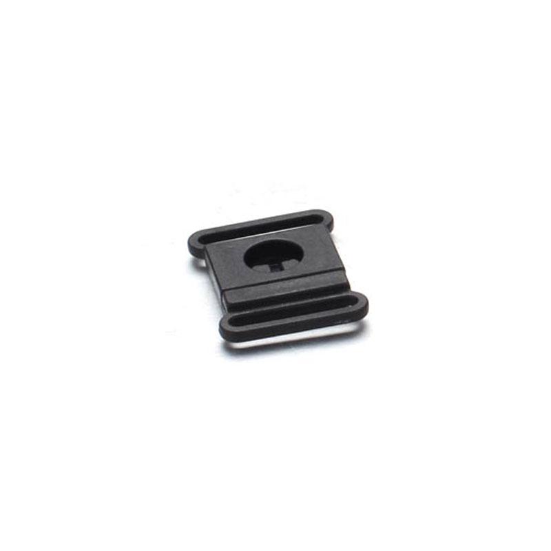 plastic breakaway clasp
