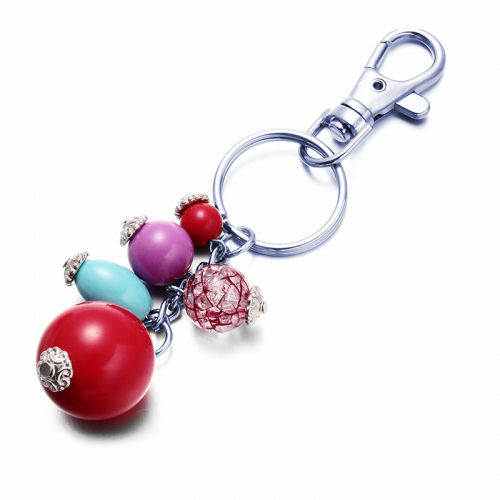 girly keychains
