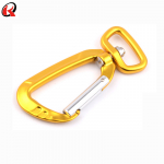 Swivel carabiners for dog leash - China carabiner supplier