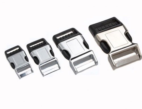 Where to buy plastic buckles for dog collars