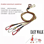 2017 low price promotional custom anodized alu carabiner