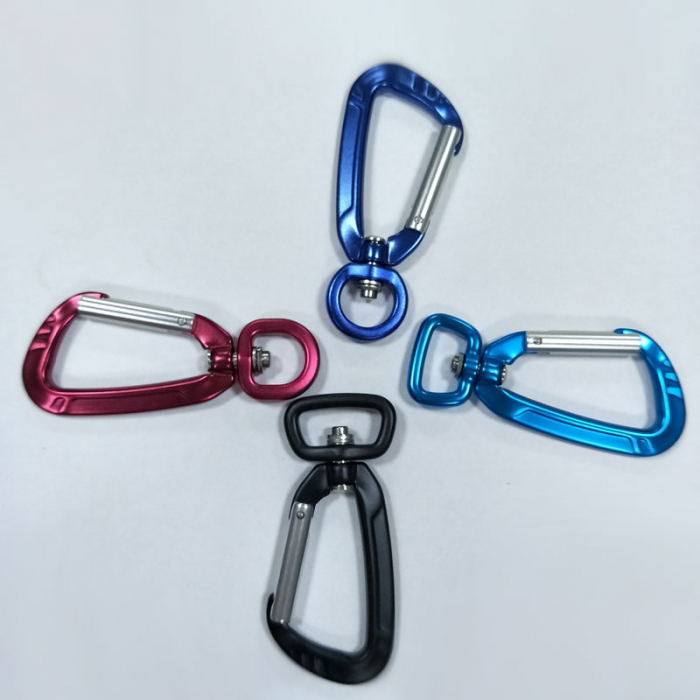 alloy carabiners
