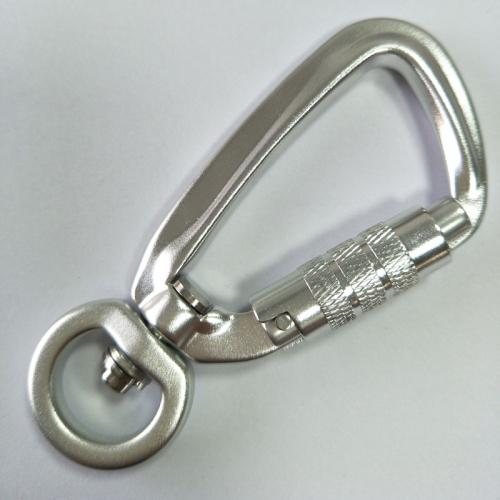 lock hook carabiner