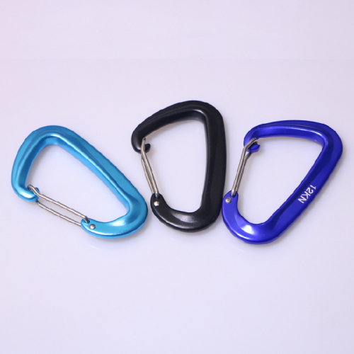 strong carabiner