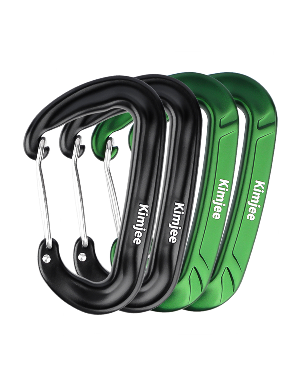 Why we should use the hammock carabiner?